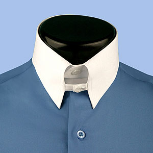 1000 images about extravagant collars on pinterest for Mens tab collar dress shirts