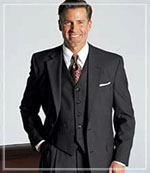 Custom Tailored Mens Suits
